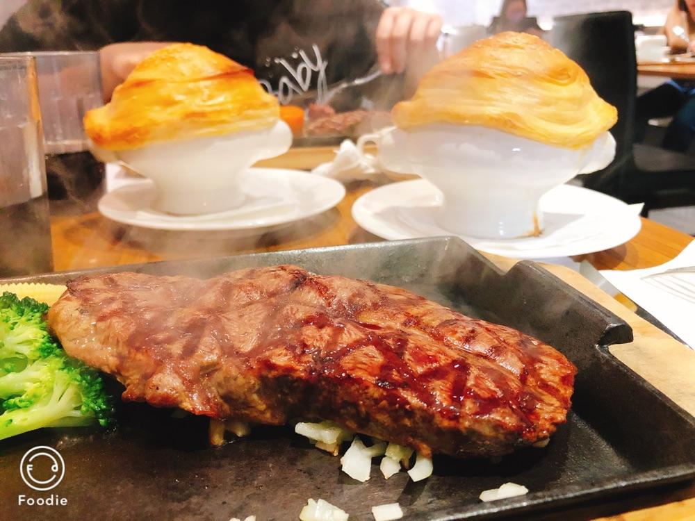 阿里小廚美式牛排餐廳