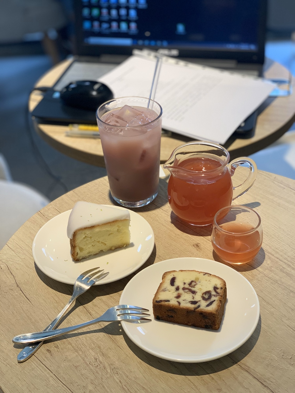 櫻桃計畫 cherry espresso 逢甲店