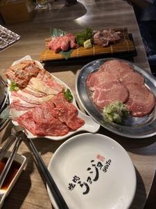 ShoJo燒肉