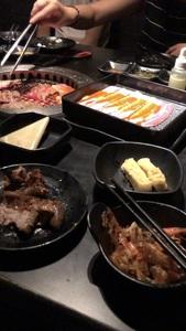 老爺燒肉七賢店