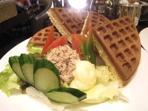 米朗琪咖啡館 Melange Cafe 中山本店
