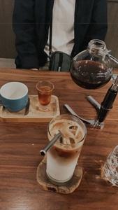Tryer Cafe 嗜咖啡