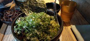 八峰亭日式拉麵