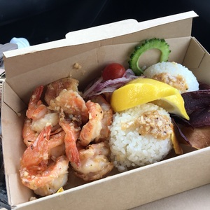 Shrimp Wagon 蝦餐車