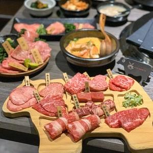 京東燒肉專門店忠孝店