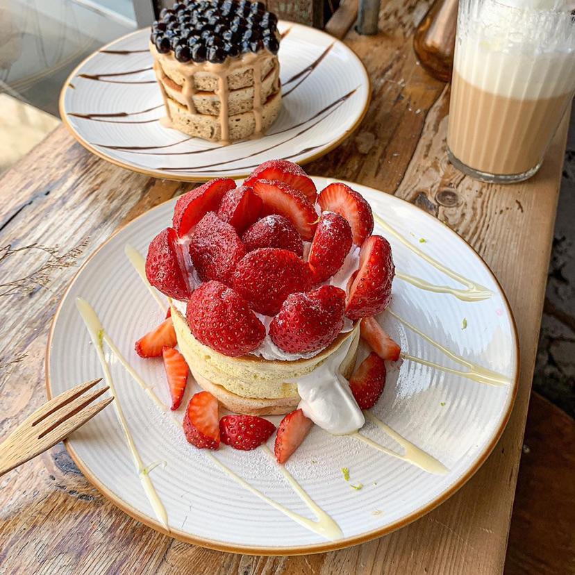 Kokoni Café 早午餐