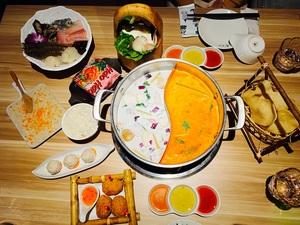 泰滾 Rolling Thai 泰式火鍋 南京店