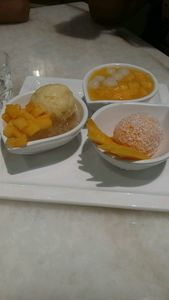 mango cottage Sri petaling