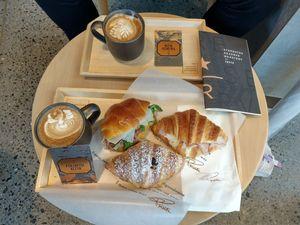 Starbucks Reserve Roastery 星巴克臻選®東京烘焙工坊