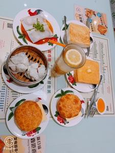 美生餐室 中華店