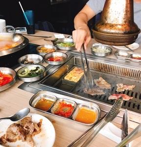 韓舍 韓國烤肉