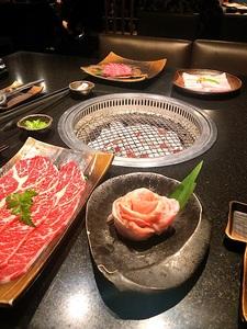 碳佐麻里日式燒肉 台南中華店