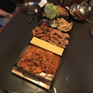 Mulberry韓國食堂