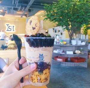 ISIT 做咖啡三店