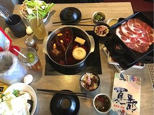 夏部Shabu壽喜燒-新北淡水店