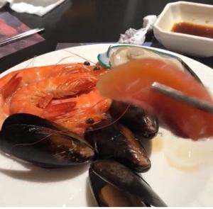 漢來海港自助餐廳 HARBOUR 台北敦化店
