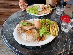 平和飯店Ping He BBQ Company 花蓮