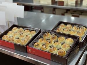 小潘蛋糕坊 和平店