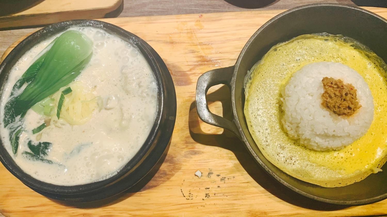 北村豆腐家 統一時代店