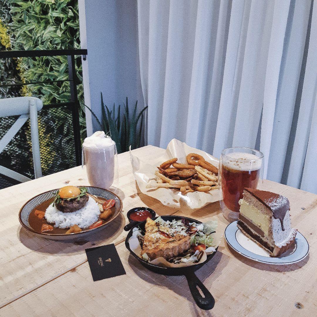 Piepai Cafe' 桃園店