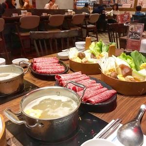 這一小鍋 嘉義秀泰文化店