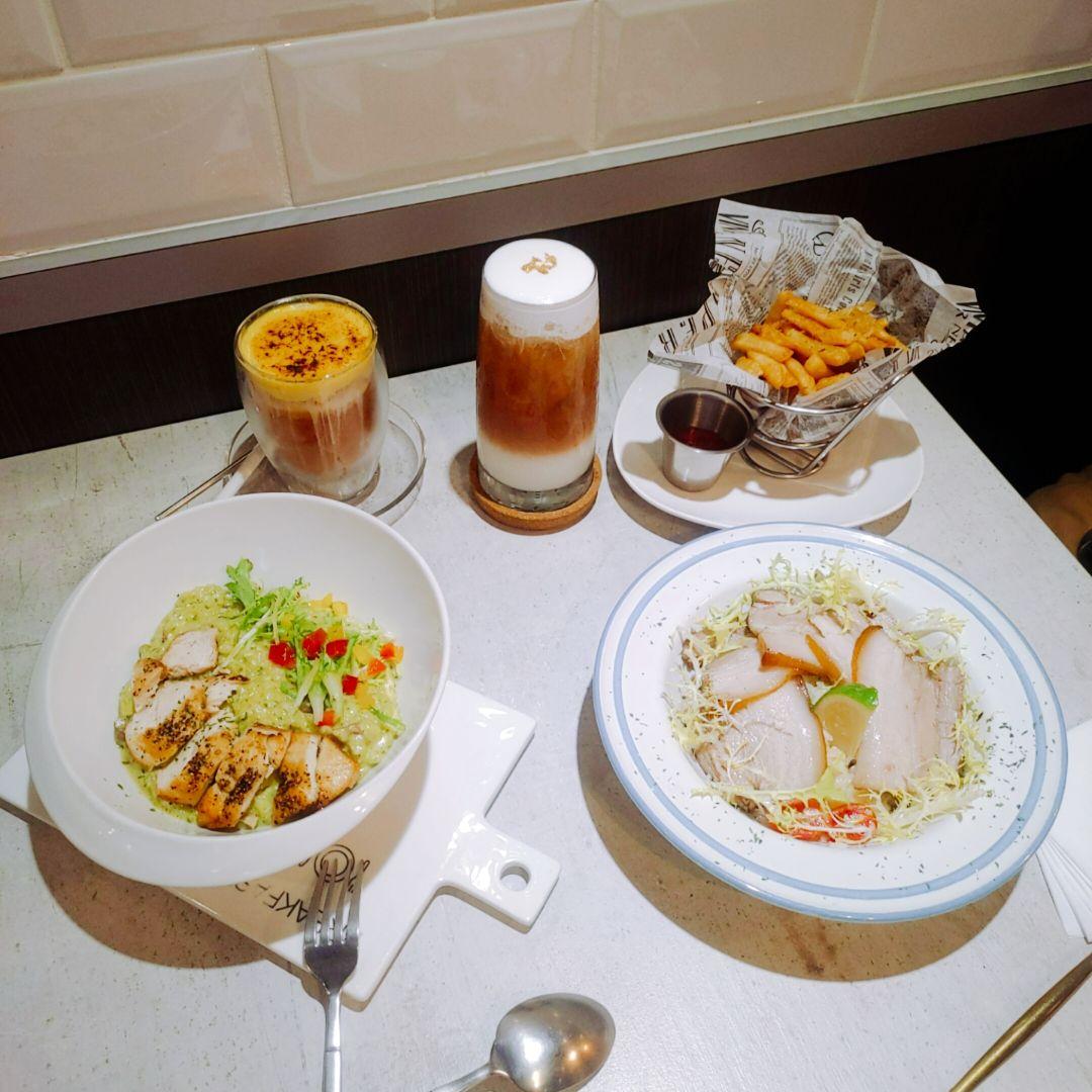 派派咖啡 Piepai Cafe' 中壢店