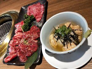 乾杯日式燒肉 Att店