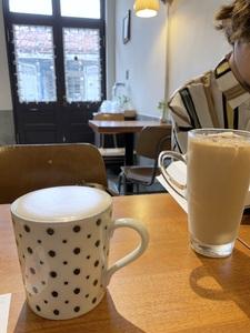 小房子咖啡 L.M.cafe