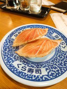 藏壽司 くら寿司 Kura Sushi 台中廣三SOGO店