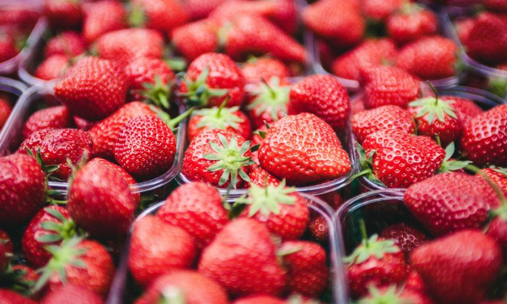 小心少女心噴發!精選8家夢幻草莓甜點