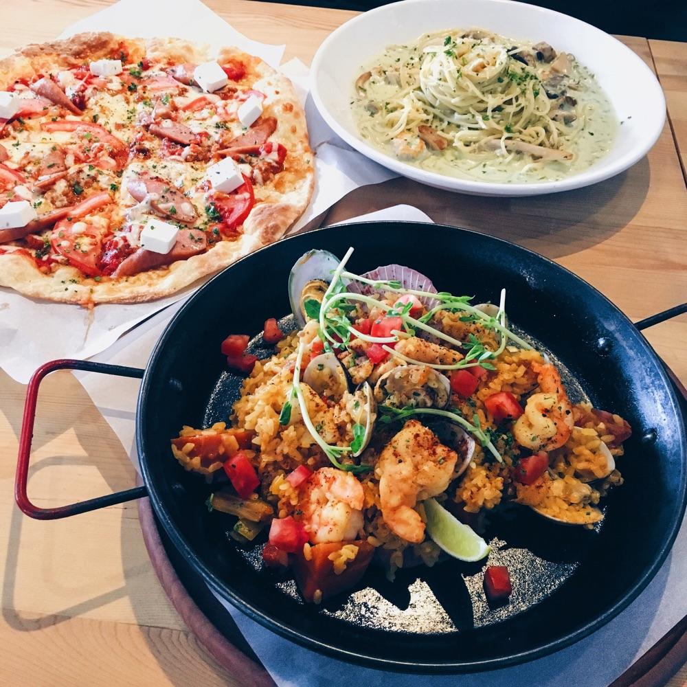 彰化美食-關於餐桌 About Tables