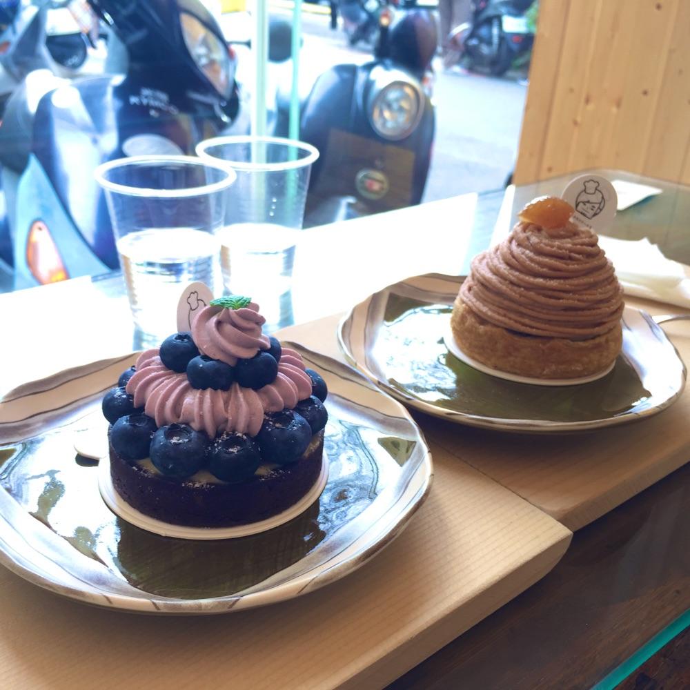 彰化美食-淳手作-純手做甜點工作室